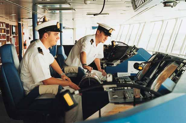 Se mantiene la navegación a pesar de la pandemia