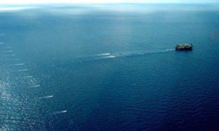 Se cancelaron los contratos de Shearwater GeoServices en Asia y el Pacífico