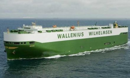 Wilhelmsen y HHLA crean un fondo de 30 millones de dólares para innovaciones que aborden los retos de la cadena de valor marítima