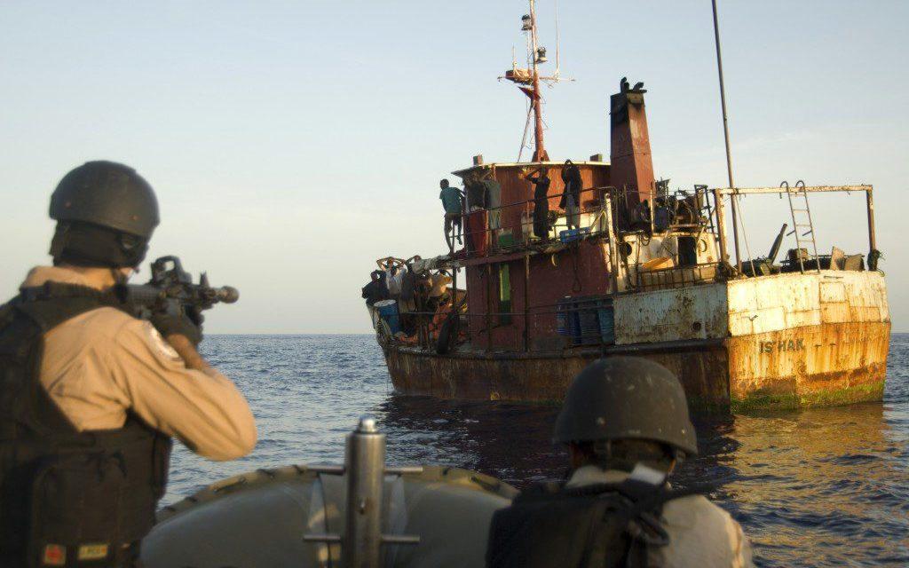 Advertencia marítima por actividad peligrosa de un grupo armado en las aguas de Sabah, Malasia