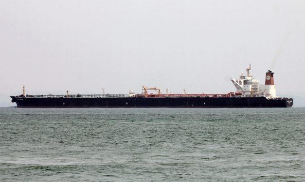 Altomare se lanza en busqueda de otro VLCC