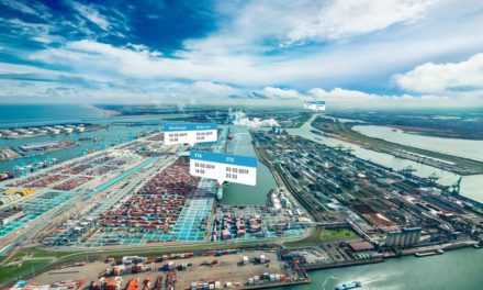 Autoridad del Puerto de Rotterdam se compromete con el proyecto de la Unión Europea sobre combustible sostenible