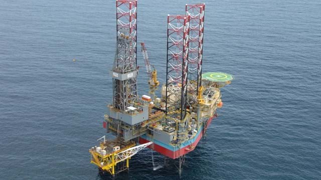 Borr Drilling vende un par de plataformas de perforación