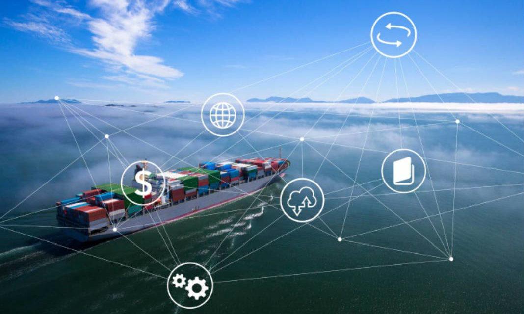 Bloqueos producidos por la pandemia aceleran el paso a un mundo digital en los transportes marítimos
