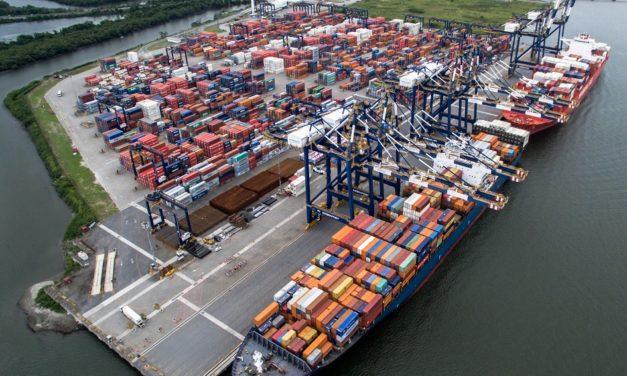 Brasil inicia el proceso de privatización de los Puertos de Santos y San Sebastián