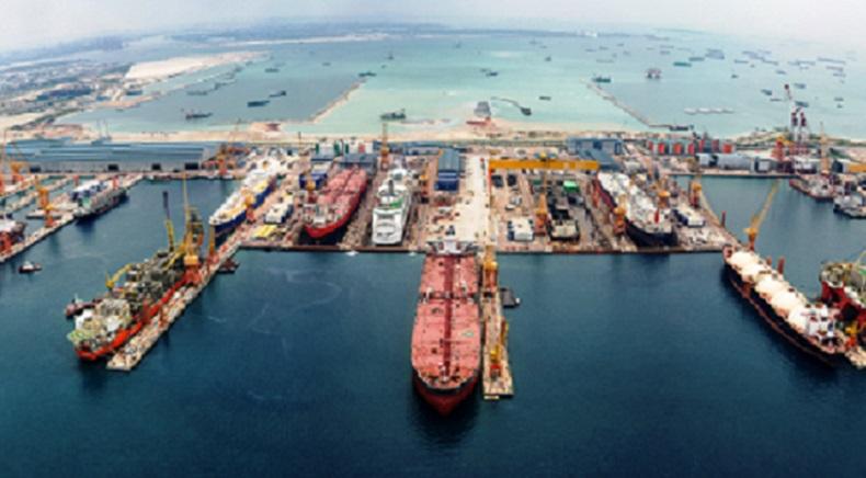 China Merchants Energy Shipping ordena un par de VLCC en el CSSC Dalian Shipbuilding Industry