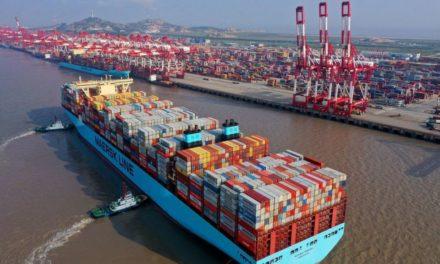 China Merchants Port, Alibaba y Ant se unen para desarrollar un «puerto inteligente»