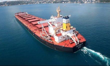 Diana Shipping ha sellado un nuevo contrato de fletamento con Pacbulk Shipping