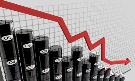 El volátil mercado del petróleo hace que los precios de los combustibles colapsen a «mayor velocidad».