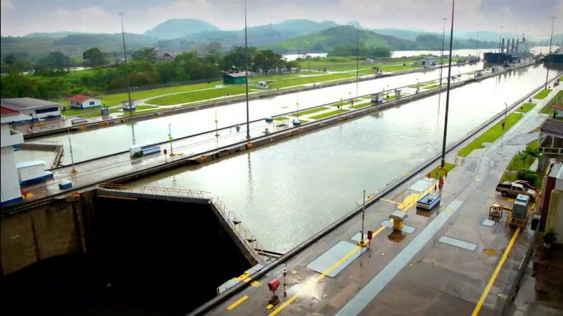 El Canal de Panamá promete una confiabilidad constante de los niveles de agua a pesar de la temporada de sequía