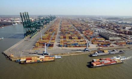 El Puerto de Amberes alcanza un nuevo hito en la producción de metanol sostenible