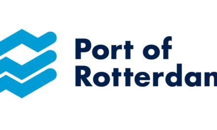 El Puerto de Rotterdam reduce la frecuencia de las reuniones sobre el COVID-19