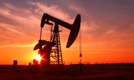 El petróleo se estancó por una racha de 5 días donde la demanda de suministros disminuyó