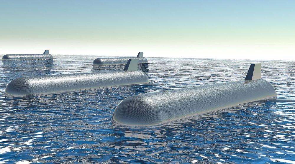 Fabricante chino entregará unidades de almacenamiento flotante de crudo