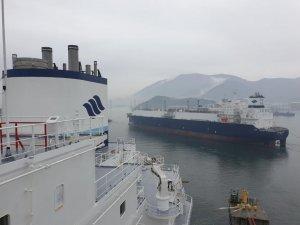 GasLog se hará cargo de la entrega del buque de GNL fletado en Jera