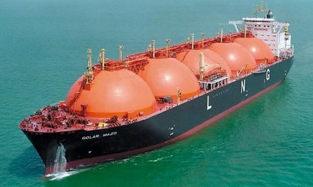 Golar LNG Partners tiene un nuevo director general