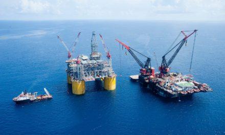 Gran cantidad de reservas para exportar petroleo de EE.UU. indica una recuperación de la demanda