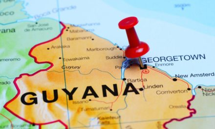 Guyana recibió 4,9 millones de dólares en regalías por producción de petróleo en el primer trimestre