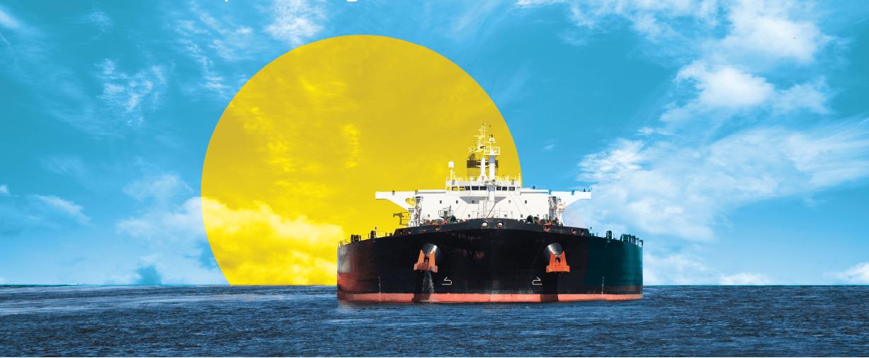 Hay un gran futuro para el mundo del transporte marítimo después de la pandemia