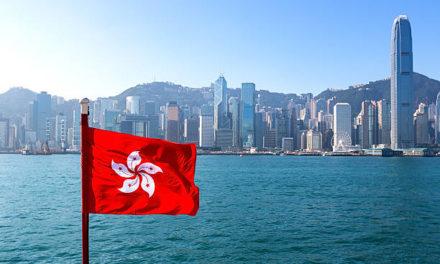 Hong Kong se adhiere a la Convención sobre la Gestión del Agua de Lastre