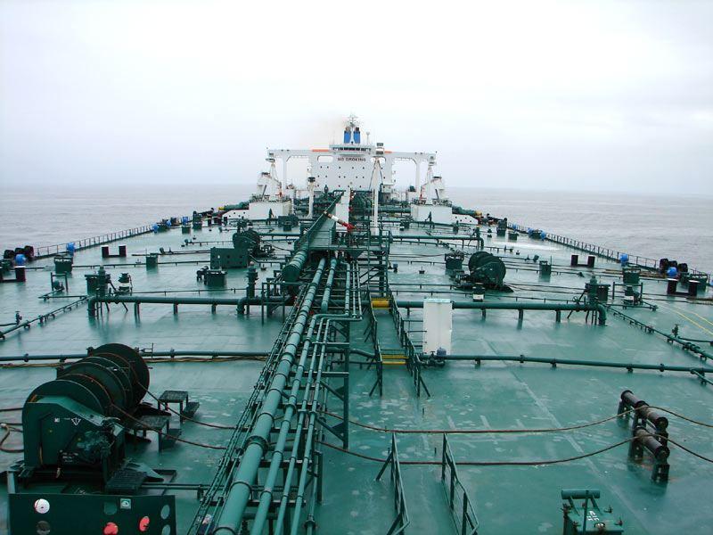 Impacto del Covid-19 en el mercado de buques petroleros durante el primer trimestre del 2020