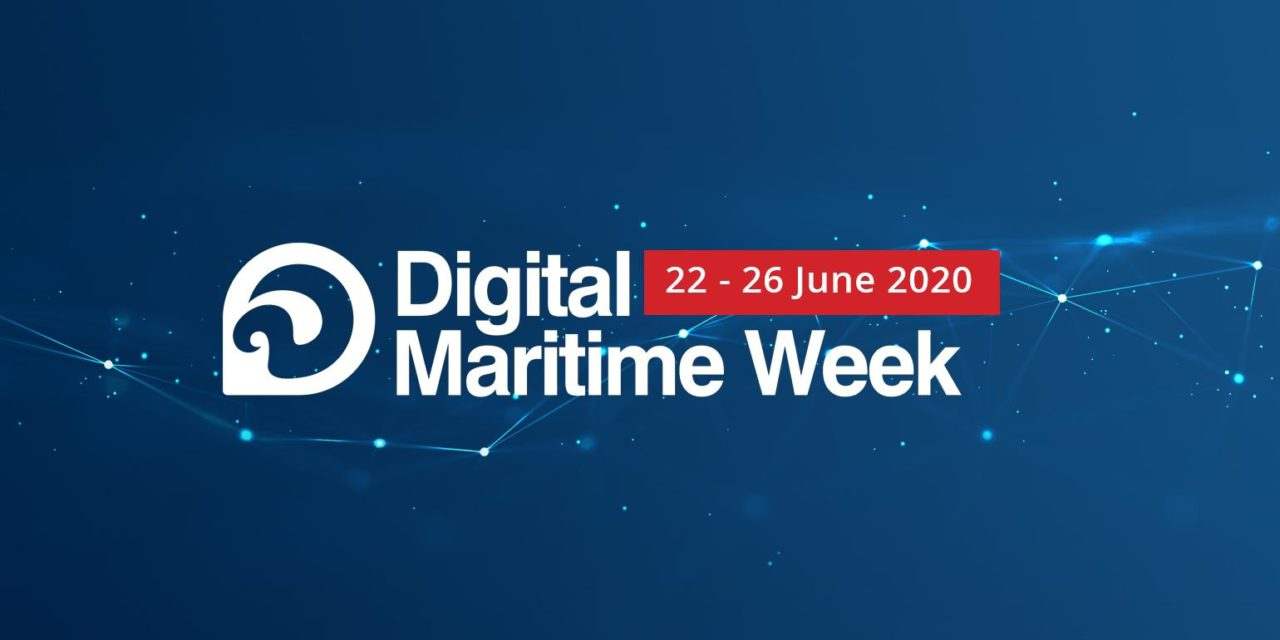 Informa Markets Maritime inaugura la «Semana Marítima Digital»