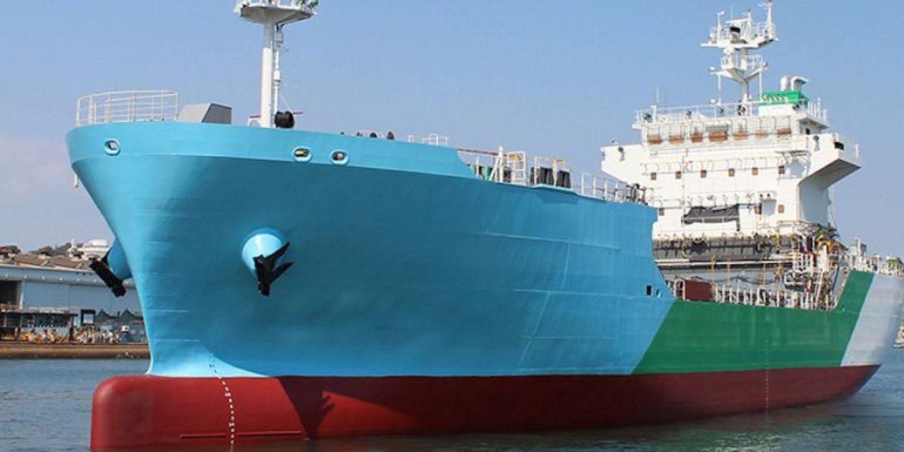 Japón inaugura el primer buque de abastecimiento de GNL