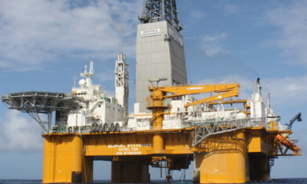 Jotun proporcionara a Odfjell Drilling una solución anti-incrustaciones para su plataforma Deepsea Stavanger