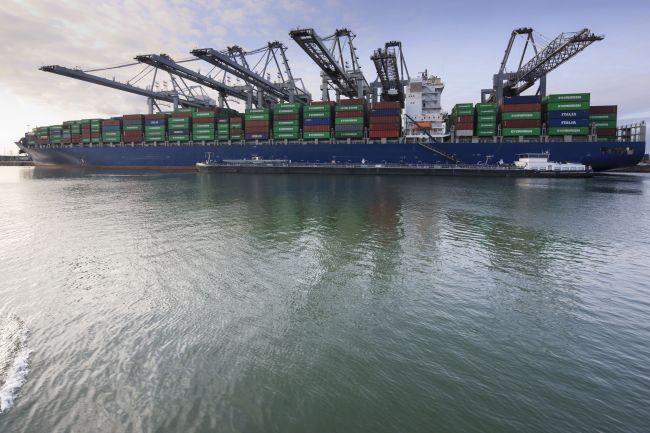 Kontainers y Konversational unen sus fuerzas para cambiar la forma en que las empresas de transporte de carga sirven a los clientes