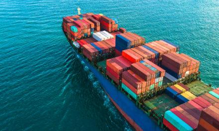 La flota de contenedores se reducirá con los precios y las tasas actuales por la lenta recuperación debido al COVID-19