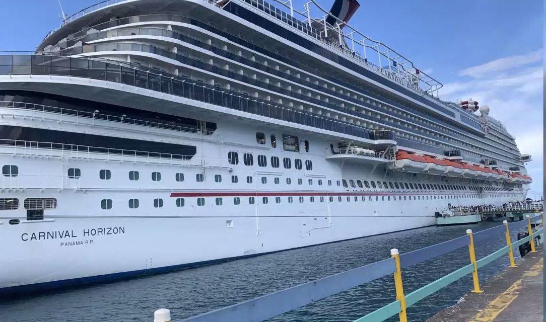 La línea de cruceros Carnival reanudará algunas navegaciones en agosto