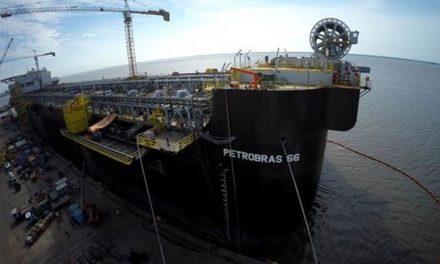 La «tasa de quema» de efectivo de Petrobras podría llegar a 1.000 millones de dólares al mes