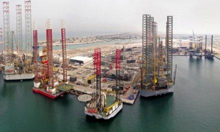 Lamprell obtiene un contrato con la Corporación Nacional de Petróleo de Sharjah