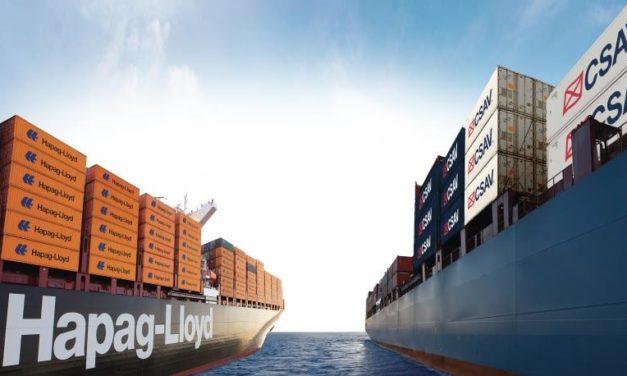 La Compañía Sudamericana de Vapores (CSAV) aprueba un aumento de capital de 350 millones de dólares