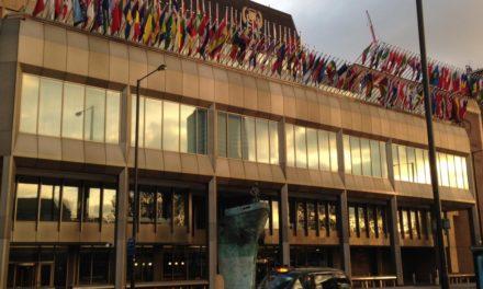 La OMI ha publicado un plan de 12 pasos para que los gobiernos reinicien los cambios de tripulación