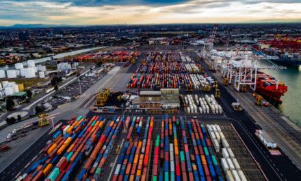 La transformación ferroviaria del Puerto de Melbourne recibe luz verde