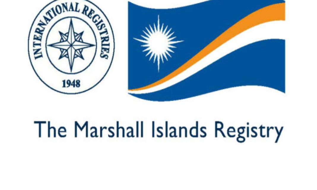 Las Islas Marshall calificadas como el Estado de abanderamiento más destacado en el informe anual del Memorando de Entendimiento de Tokio
