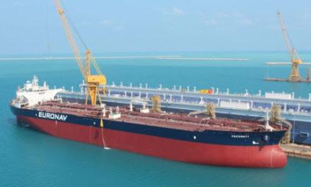 Las perspectivas de Euronav se elevan por la demanda de almacenamiento flotante para el petroleo