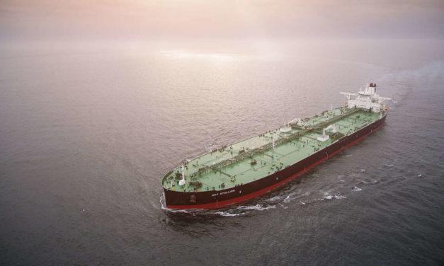 Los últimos movimientos de los buque petroleros revelan el derroche de China con el petróleo barato