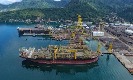 Los astilleros de Keppel O&M permanecerán ocupados durante los próximos dos años por una «considerable cartera de pedidos»