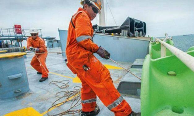 Los gobiernos deben intensificar la repatriación de los marinos mercantes