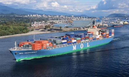 Mitsui OSK Lines (MOL) puede retirar 1.300 millones de dólares de fondos bancarios si el flujo de efectivo se reduce