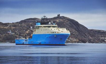 Maersk Supply Service es contratado por Fairfield Betula Limited para una remoción submarina