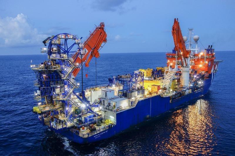 McDermott International ha anunciado un importante acuerdo de diseño de plataformas marinas en Oriente Medio