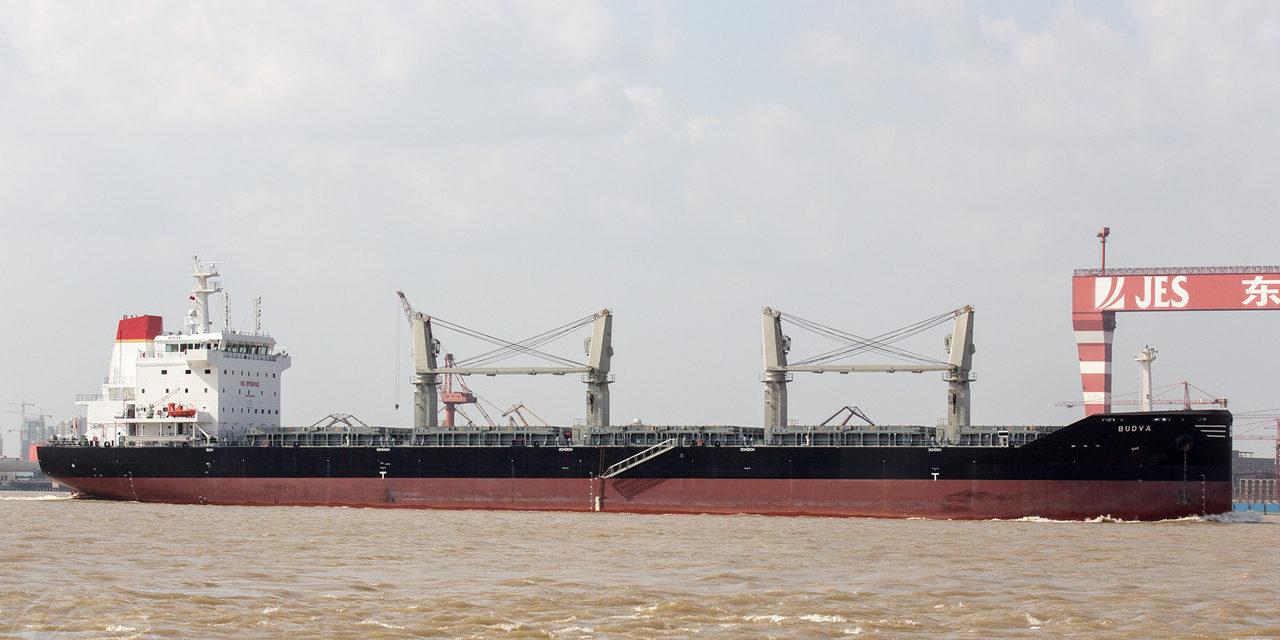 Media tonelada de cocaína fue encontrada en la bodega de un buque en Hamburgo