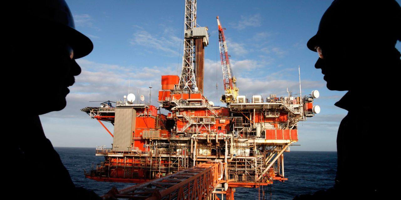 Medidas de reducción de costos tomadas por Chevron podrían disminuir hasta el 15% de sus empleados