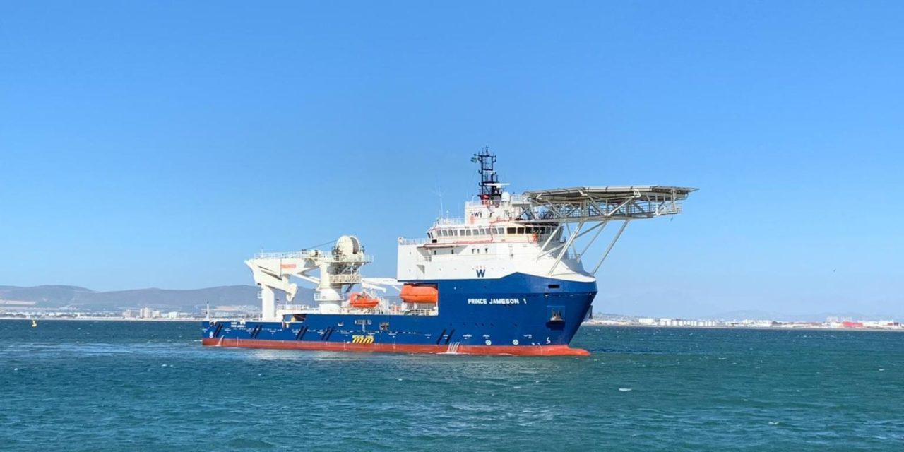 Nortrans Offshore sella nuevos contratos para dos de sus diversos buques