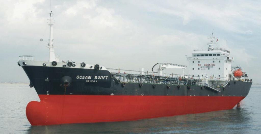 Ocean Tankers opta por la gestión judicial