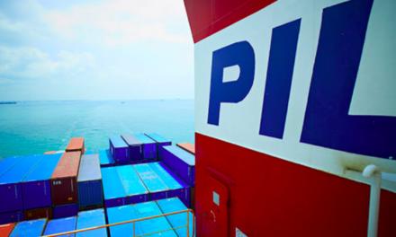 Pacific International Lines está en conversaciones con Helliconia Capital Management para rescatar la compañía