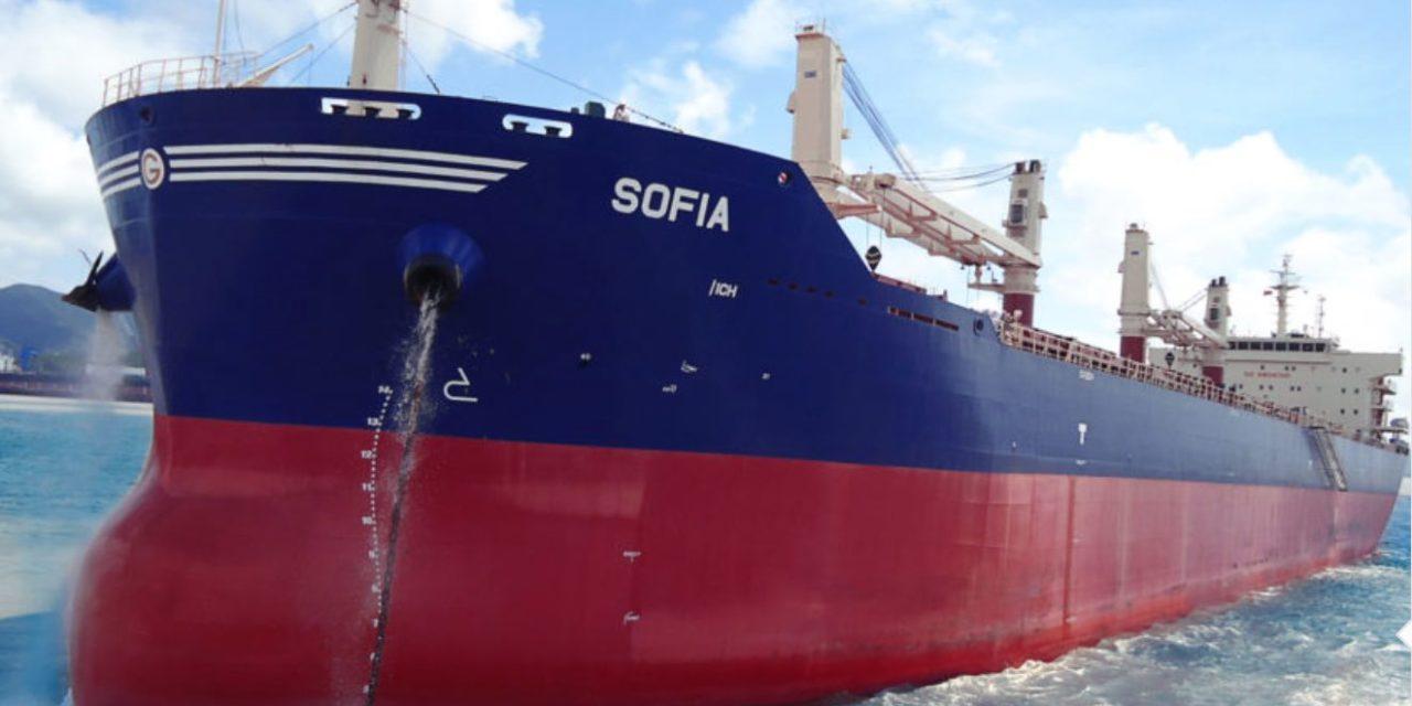Petroleo de Alaska y Canadá se envía a China a medida que se recupera la demanda